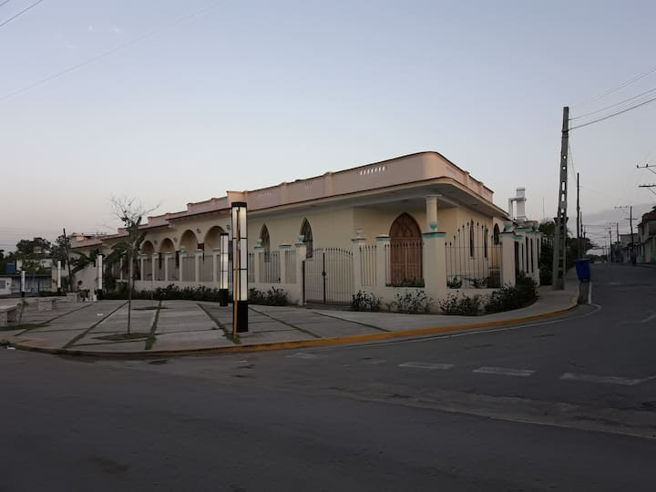 House of Santa Brígida Pinar del Rio.
