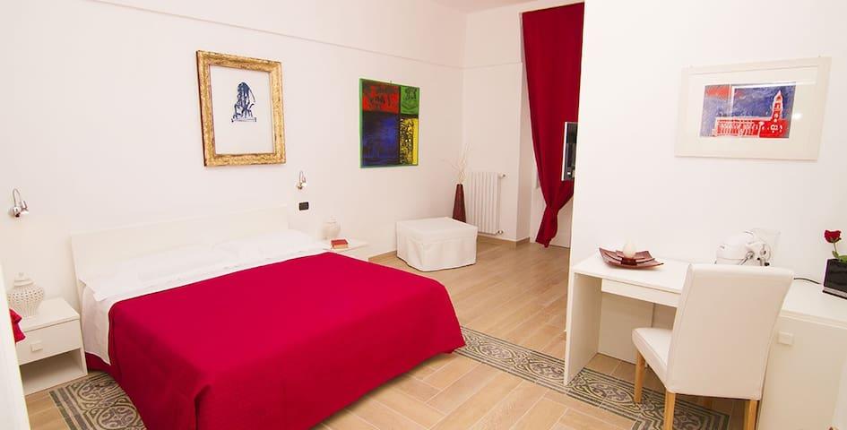QUALITA'E CORTESIA. - Gravina in Puglia - Bed & Breakfast