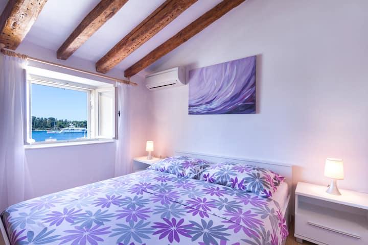 """Dream view apartment"" - Sea view"