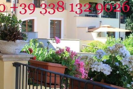 Bed & Breakfast Donna Etrusca Sutri - Sutri - Colle Diana - Bed & Breakfast