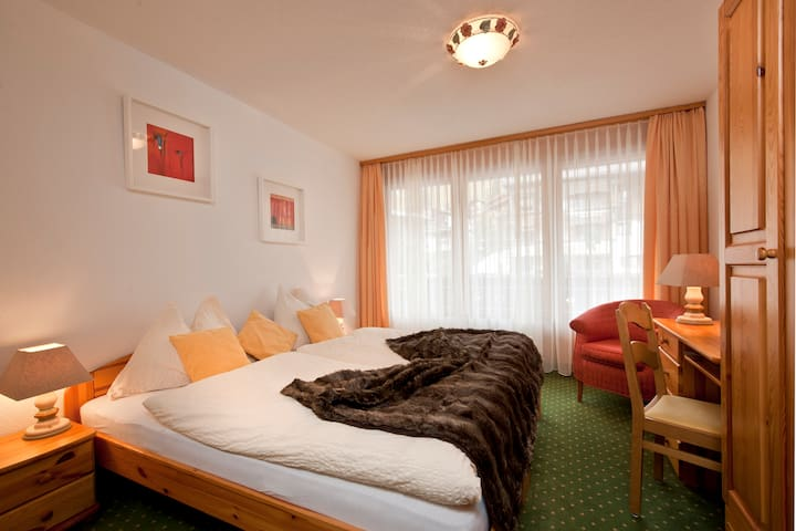 2-Zimmer Wohnung - Adelboden - Apartment