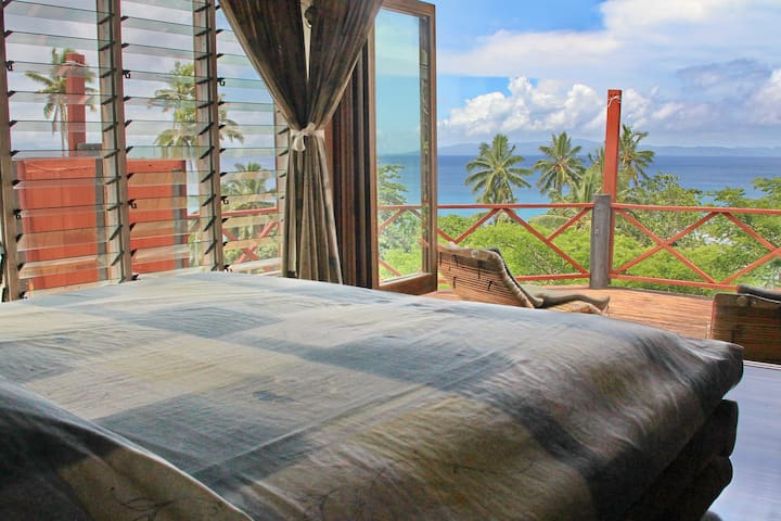 Taveuni Hideaway | Fiji