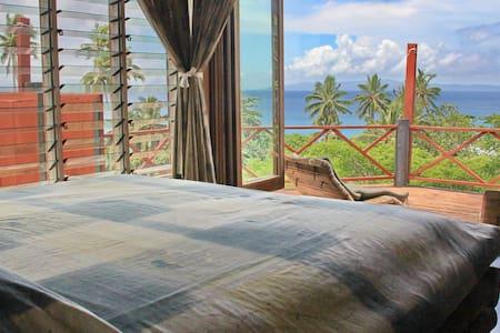Tropical Hideaway | Taveuni | Fiji