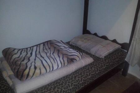 tiger house hotel - Bcharre