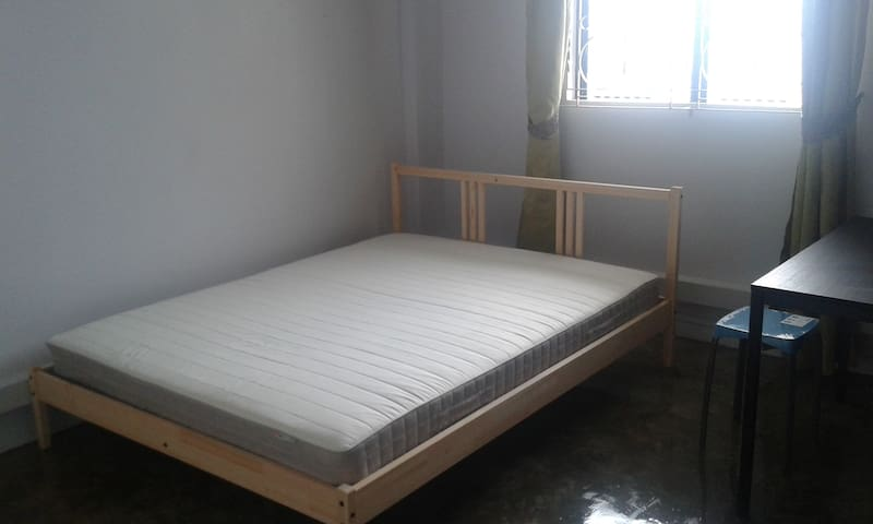Common Room Home Stay