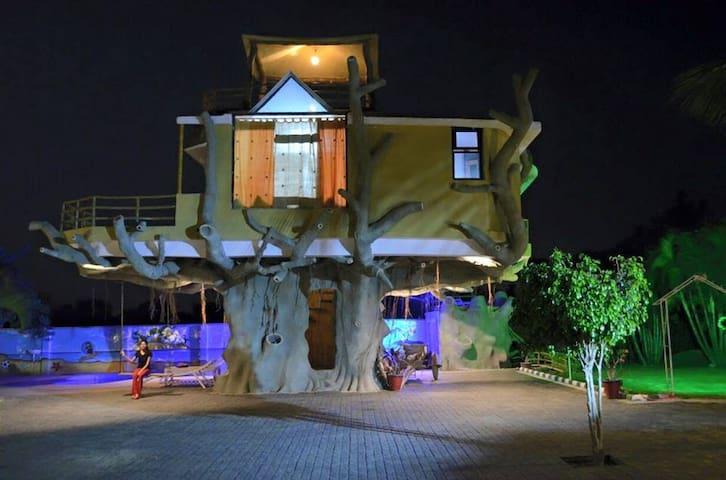 BANYAN TREE FARM - Bhopal - Ev