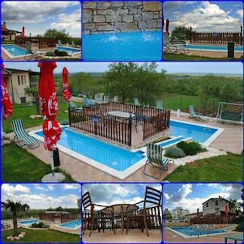 Apartment Borgonja - Bačva - Wohnung