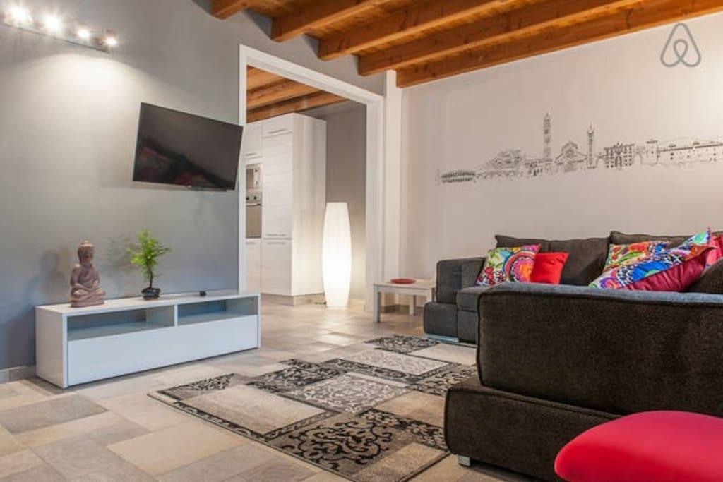 Appartamento san martino soggiorno minimo 1 sett for Soggiorno verona