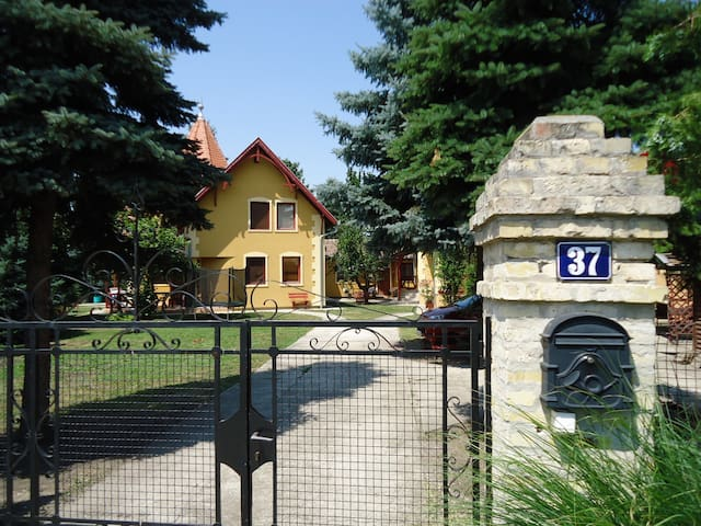 family studio for 4 - Palić - Apartment