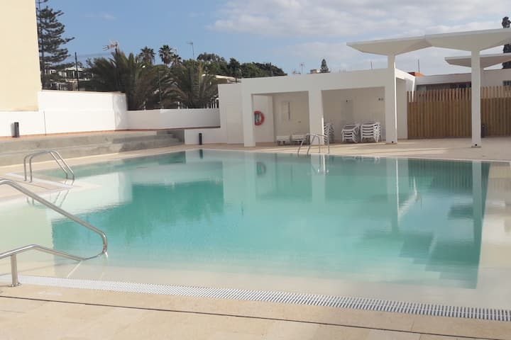 1 bedr. apartment in the centre of Las Americas