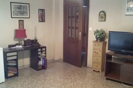 Stanza privata confortevole in appartamento - Roma