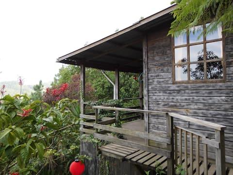 Cabana Mirador el Rosario