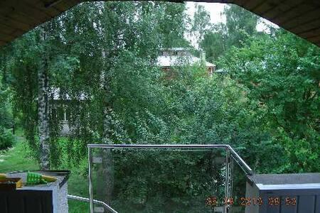 Loft - Riga - Lejlighed