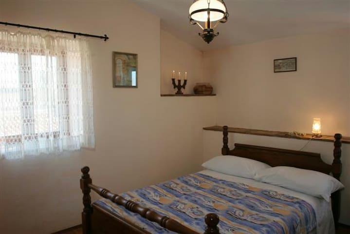 Apartman Teran - Bačva - Apartment