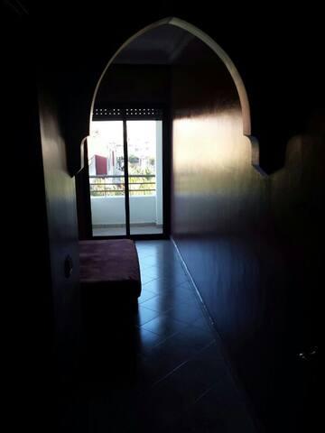 Appartement de 94 m2 El Jadida - El Jadida - Flat