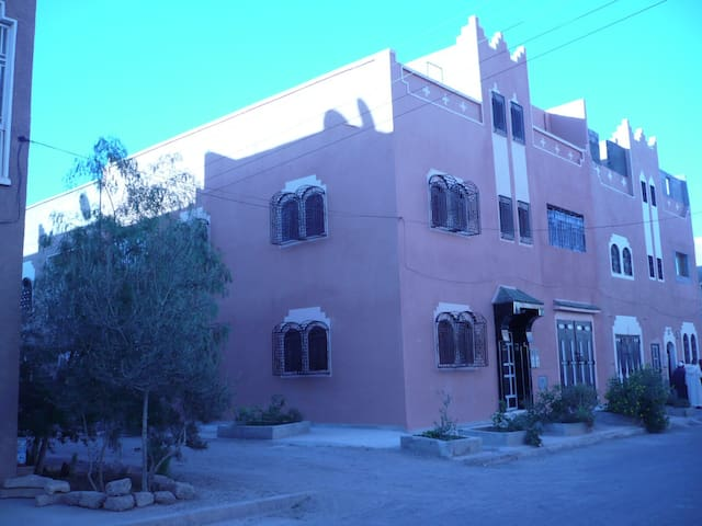 Belle appartement Au centre - Ouarzazate - Apartamento