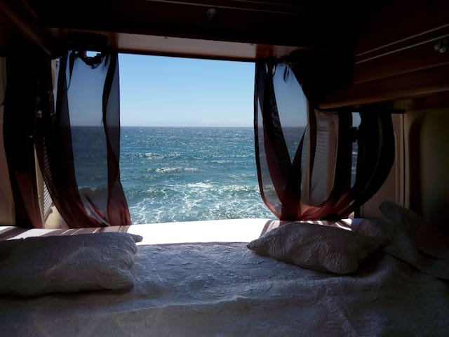 Traumhafte Urlaub auf Tenerife! - Los Cristianos - Apartament