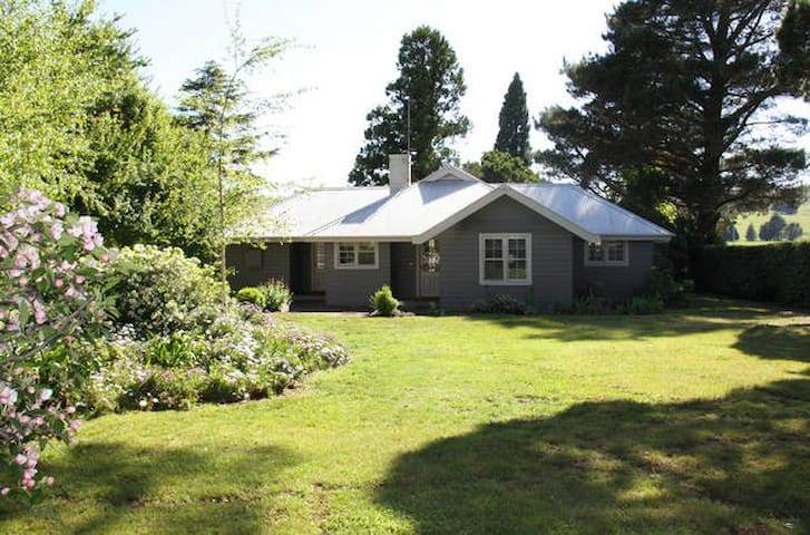 Book Barn Cottage, Berrima - Berrima