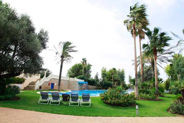 Peace and romantic Oasis in Betlem - Arta - Huoneisto
