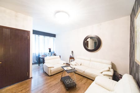 Cosy 2BD flat, Central Tbilisi - 第比利斯 - 公寓