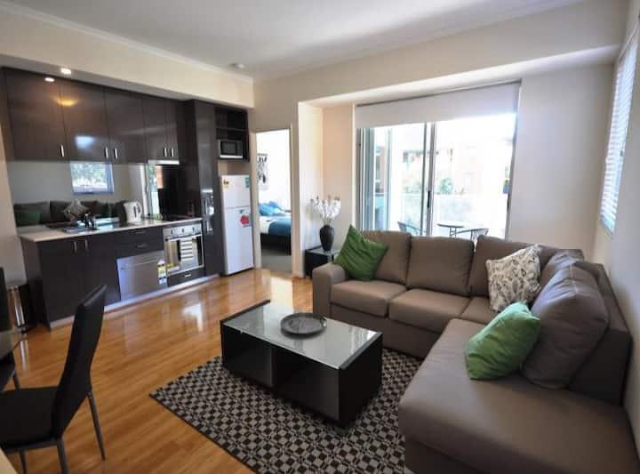 Perth Contemporary Living