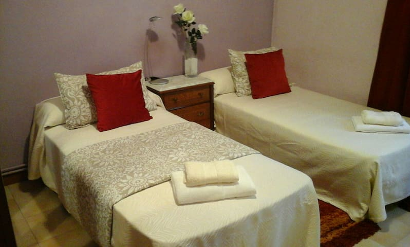 Clasic Room near the beach - Barcelona - Bed & Breakfast