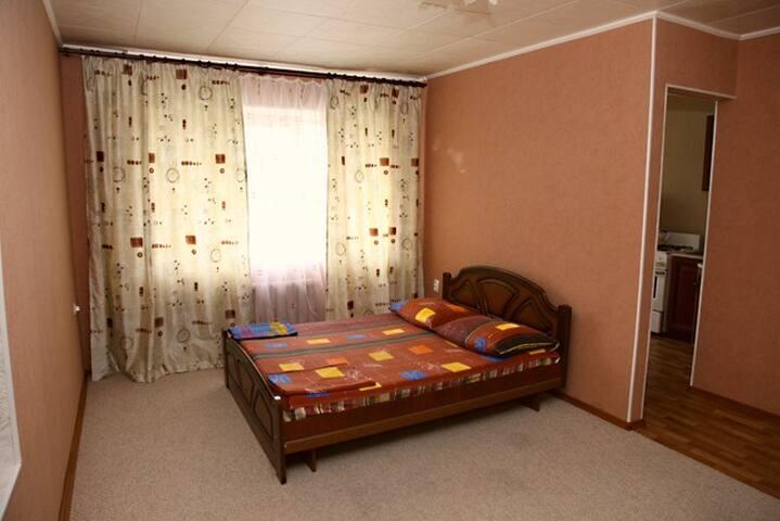 Apartment in Serov