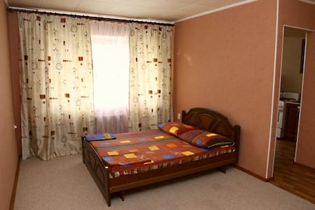 Apartment in Serov