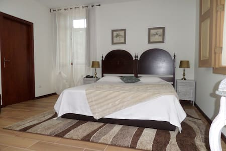 Casa Grande do Seixo Suite - Chaves