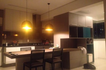 APARTAMENT downtown/ LOURDES BH