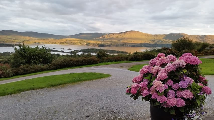 Kenmare, on the Ring of Kerry, Wild Atlantic Way! - Kenmare - Talo
