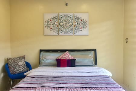 Spacious condo unit in Beautiful Baguio City