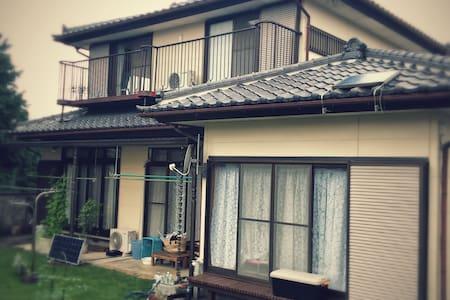 Home Easy Access to Nikko and Tokyo - Takanezawa-machi - Casa