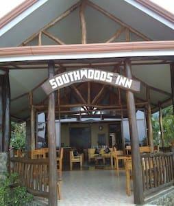 Southwoods Inn Bed & Breakfast - Bacong
