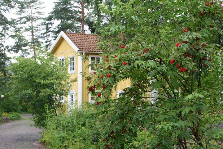 Furugarden Gästehaus