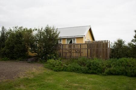 Við-Bót Riverside Cottage