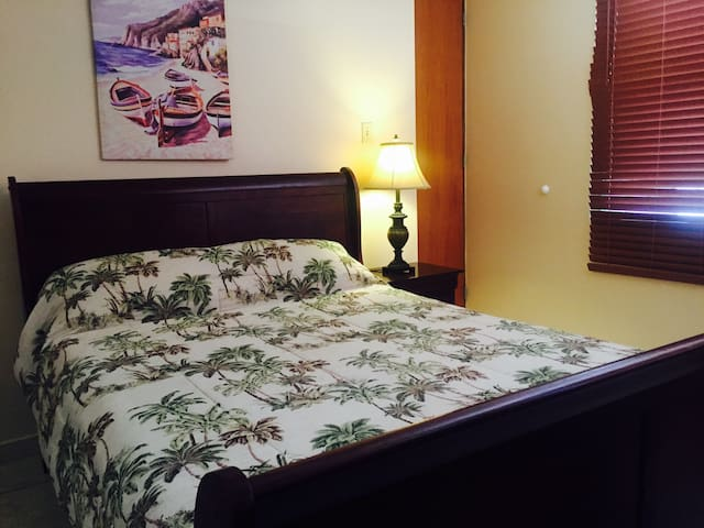 Comfort in beautiful home - Caguas - Ev