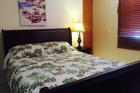 Comfort in beautiful home - Caguas