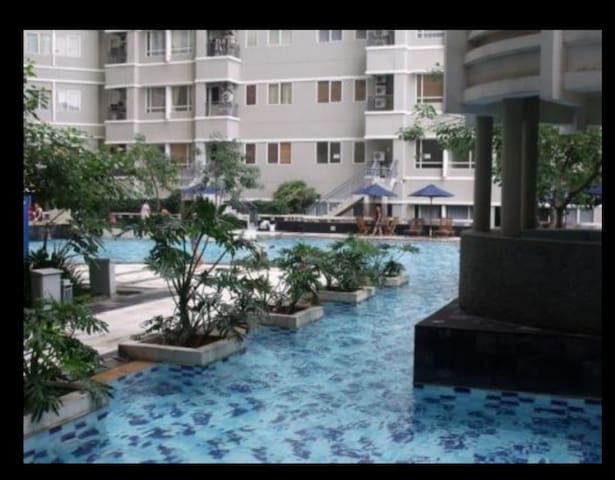 Sudirman best locatian& comfortable - Jakarta pusat - Pis