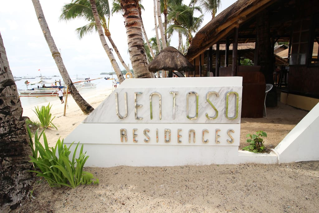 Welcome to Ventoso Residences