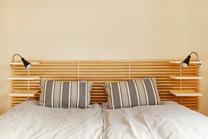 Indywidualny pokój czteroosobowy - Nowy Tomyśl - Appartement