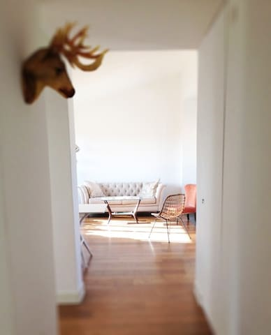 Beautiful, new and sunny penthouse! - Perugia - Appartement