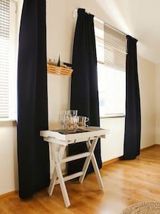 Przytulny pokój dla dwóch osób - Nowy Tomyśl - Flat