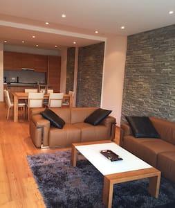 Appartement 135m2 à Nendaz Siviez - Nendaz - Pis