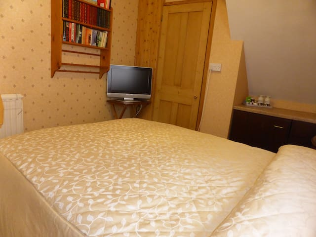 Cozy double room (5)  + Breakfast - Sandwich - Ev