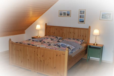 Schneider´s-Schlafstube B&B - Bad Endbach - Bed & Breakfast