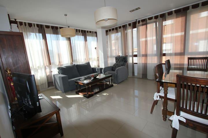 Apartamento L'Eliana(a 12km de VLC) - L'eliana - Flat