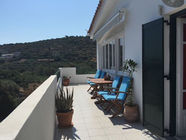 A beautiful  apartment in Methana - Agios Georgios