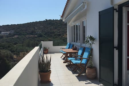 A beautiful  apartment in Methana - Agios Georgios - 公寓