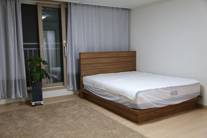 힐링 쉐어 하우스(healing share house) - Yongin-si - Apartment